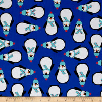 Kaufman Jingle 4 Penguins Royal