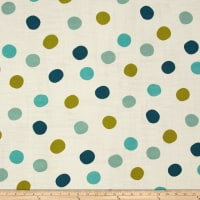 Birch Organic Mod Basics 3 Double Gauze Pop Dots Boy