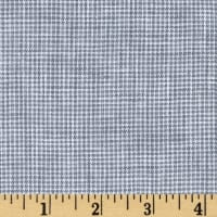 Telio Umbria Linen Grey Check
