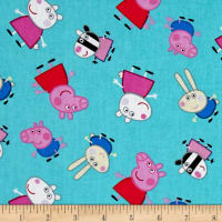 Peppa Pig and Friends Aqua