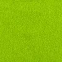 Polar Fleece Solid Lime