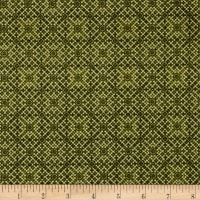 Penny Rose Autumn Hue Diamond Green