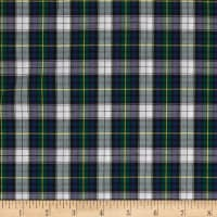 Kaufman Sevenberry Classic Plaids Kelly