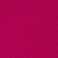 Double Brushed Solid Fleece Hot Pink