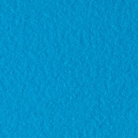Double Brushed Solid Fleece Cool Turquoise