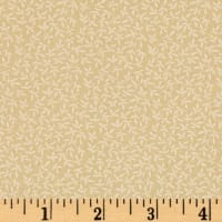 Grace Mini Leaf Beige