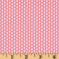 Uppercase Knitted Pink