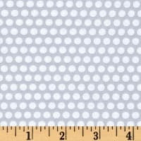 Uppercase Dotty Grey