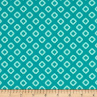 Dixie Diamonds Aqua