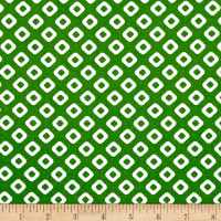 Dixie Diamonds Green