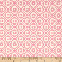 Heather Bailey True Colors Zen Dot Pink