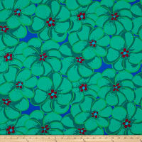 Brandon Mably Elephant Flower Green