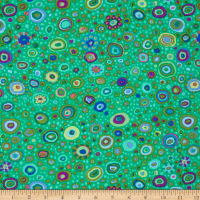 Kaffe Fassett Roman Glass Emerald