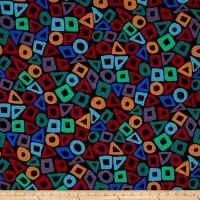 Brandon Mably Puzzle Black