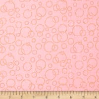 "Westrade 110"" Wide Quilt Back Champagne Pink Gold"