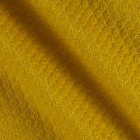 Honeycomb Double Knit Sulphur