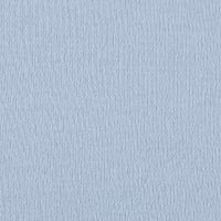 Cotton Interlock Stretch Knit Baby Blue