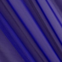 "120"" Sheer Voile Purple"