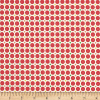 Verna Mosquera Sugar Bloom Polka Dot Party Strawberry