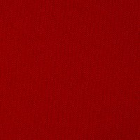 Double Knit Solid Red