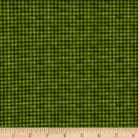 McAnderson's Farm Houndstooth Green