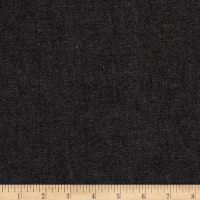 Moda 5.3 oz Denim Black