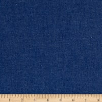 Moda 5.3 oz Denim Royal