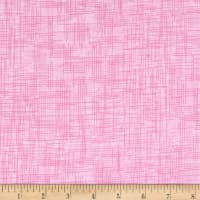Harmony Flannel Plaid Cotton Candy