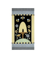 Sew Bee It Bee Hive 24Panel Multi
