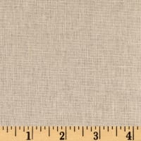Stretch Linen Beige
