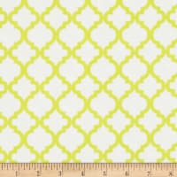 Dreamland Flannel Bella Sunshine White/Sunshine Yellow