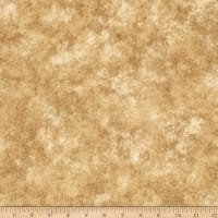 Kaufman Wilderness Expressions Mottle Background Tan