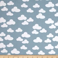Farm Clouds Slate
