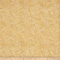 Timeless Treasures Batik Tonga Sophisticate In Bloom Vanilla
