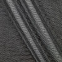 Telio Matte Chiffon Stretch Mesh Black