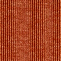 Telio Melange Rib Knit Burnt Orange
