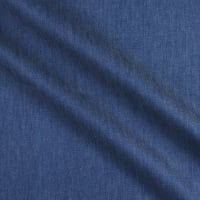 Telio 4.8 oz Denim Chambray Medium Blue