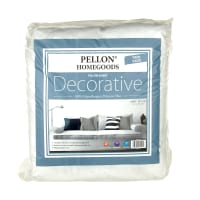 Pellon HomeGoods Twin Pack Decorative Pillow Insert 18x18