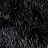 Shannon Luxury Faux Fur Falcon Steel/Indigo