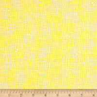 Sketch Book Mesh Sunshine Yellow