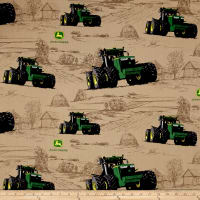 John Deere Big Time Farm Multi