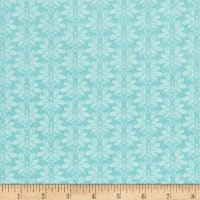 Mod About You Damask Teal