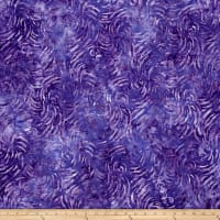 Wilmington Batiks Lighting Allover Purple