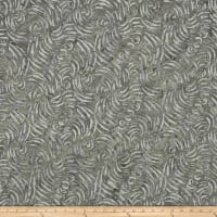 Wilmington Batiks Lighting Allover Medium Gray