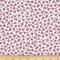 Glamour, Inc. Petite Belle Pink