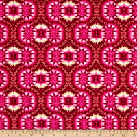 Kanvas Bohemian Rhapsody Mirage Fuschia Metallic