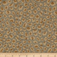 Golding by P Kaufmann Spots Chenille Jacquard Crystal
