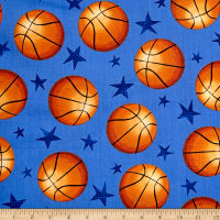 Allstars Basketball Blue