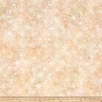 Wilmington Batiks Mosaic Peach