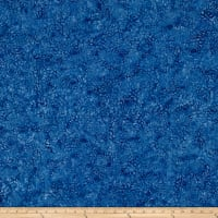 Wilmington Batiks Mosaic Blue